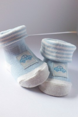 boys tiny newborn baby clothing SOCKS 5-8lb 000 BEEP BEEP