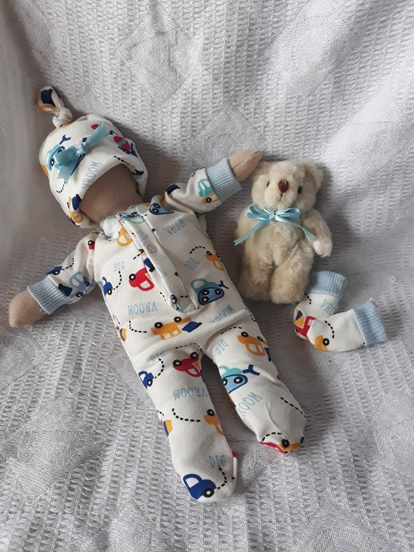 babies bereavement Boys clothes stillborn baby loss DIDDY TRANSPORT 0-1lb and 1-2LB