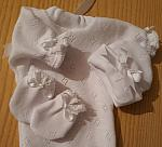 preterm baby bereavement gowns girls stillborn miscarriage at 20 weeks ELLAROO