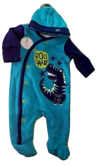 boys premature baby clothes uk SEE ME ROAR  3-5LB OR 5-8lb