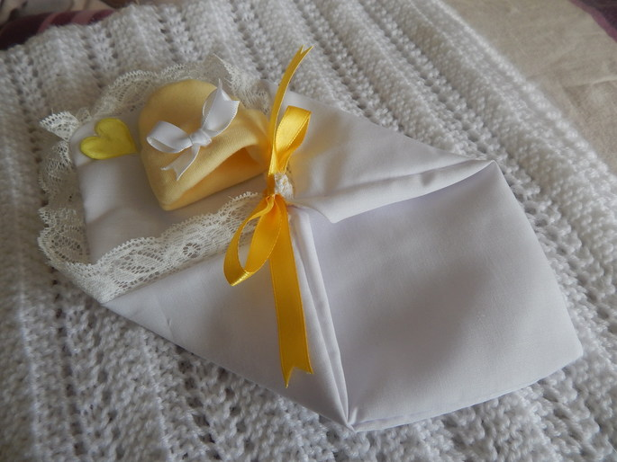 burial pouches for baby born asleep fetal demise SUNSHINE DELIGHT born 18-20 week