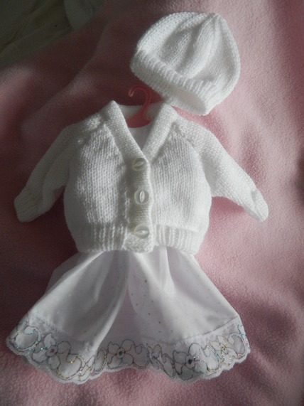infant Girls baby bereavement clothes Gown Dress ALL THAT GLITTERS born 22-24 weeks