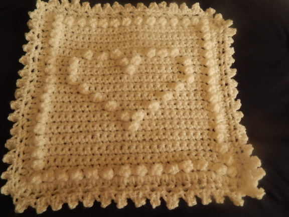 SMALLEST infant burial Blankets Tiny bereavement Shawl LOVED FOREVER born 19- 21 weeks