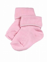 premature clothes teeny tiny baby GIRLS socks 0000 3-5lb PRETTY PINK