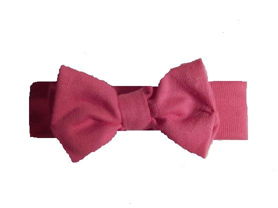 premature babies headbands here DUSKY PINK tiny baby 3-5lb headband