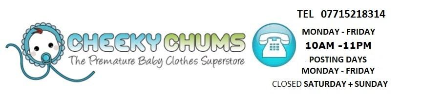 Cheeky Chums