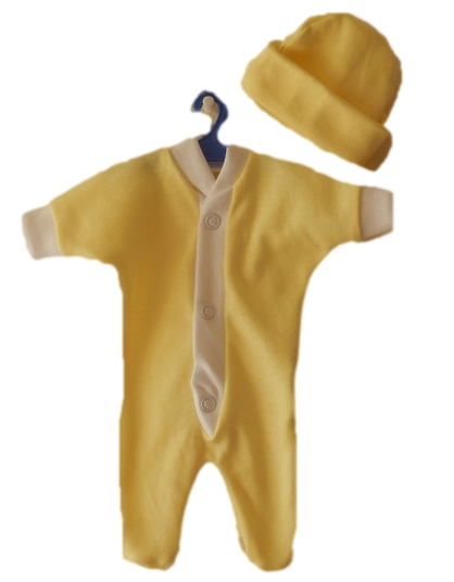 UNISEX  baby bereavement clothes premature babies born 24-26 weeks