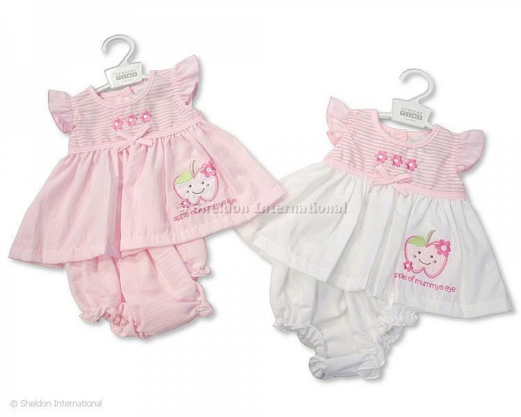 premature baby dress PRETTY AS A PRINCESS tiny baby dresses 5-8lb