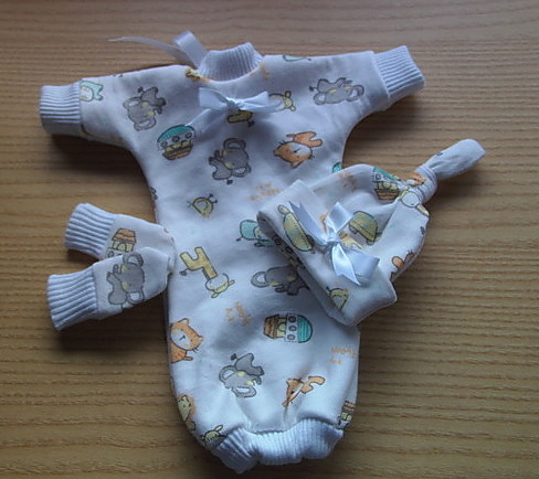 Pregnancy loss premature baby bereavement clothes born 19-21 weeks NOAHS ARK