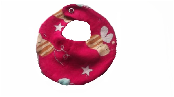 girls Premature baby accessories bibs prem babies bib BUZY BEE 5-8LB newborn