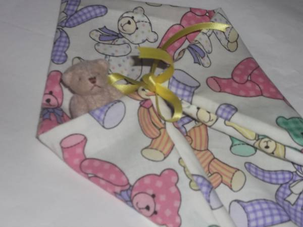 fetal demise pouch baby loss unisex 20cm SNOOZY BEAR
