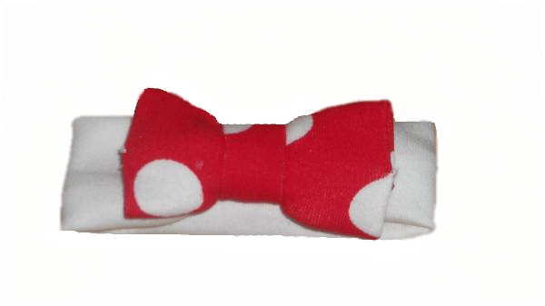girls premature baby clothes headband MINI ME MOUSE 1-3LB