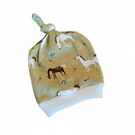 premature infant hats IN THE MEADOW 2-3LB
