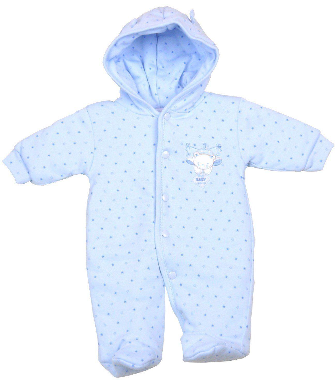 baby pramsuits premature babies snowsuit 3-5lb 5-8lb SWEET BEAR
