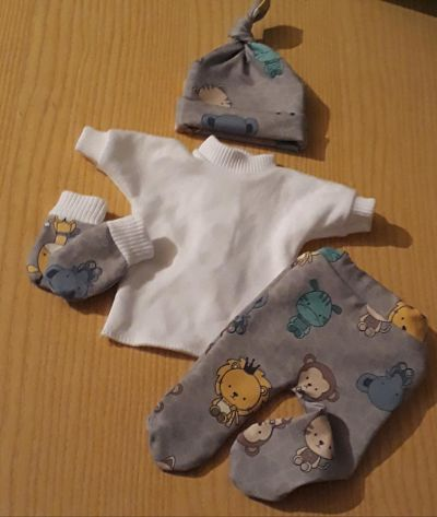 boys baby bereavement clothes born at 24 weeks tiny baby clothes TEDDYS PICNIC