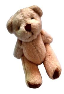 teddies stillborn baby memory box teddy miscarried baby 60MM CHICO