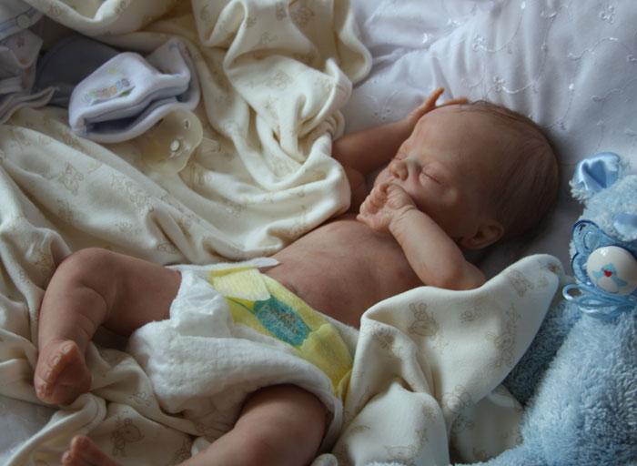 Newborn Baby Clothes 8-12lb 3.5-5.5 kg