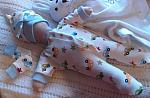 premature baby loss boys bereavement clothes DIDDY CARS BORN 23-24 WEEKS