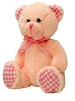 smallest keepsake  teddy bear JOY 15cm early baby loss memory box gift
