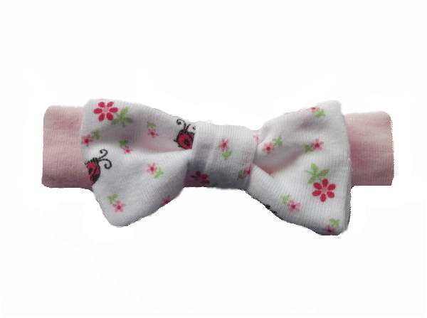 premature baby clothes headband Early Baby 3-5lb MINI ME LADYBIRD