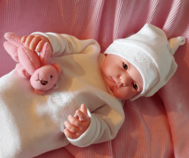 premature baby clothes bereavement born at 20 weeks LACEYLOU