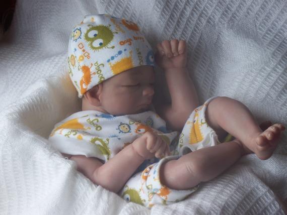 Girls Premature Baby Clothing Nanny Nicu