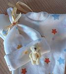 tiny baby clothes Unisex born at 16 weeks baby bereavement MILKIEBAR STARS