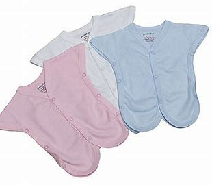 early baby clothes Rompersuit BLUE 2-3lb incubator NICU HDU