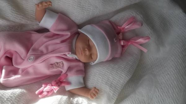baby bereavement clothes NEED TINY Clothes Doll Sizes PINK PEPPERMINT 26cm