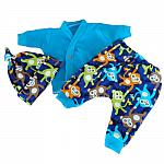 prem baby clothes 3-5lb CHEEKY MONKEYS