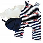 prem baby clothes uk FIRE CHIEF 3-5lbs Nanny Nicu