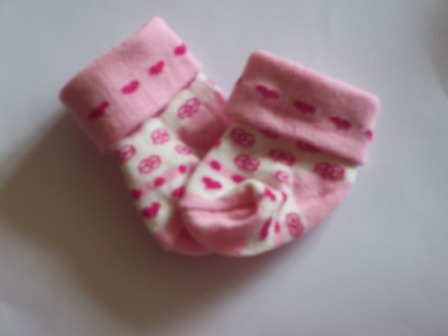 premature babies socks