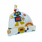 colourful premature hats 1-2lb ROBO