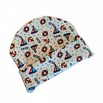 cute premature babies hat 2-3lb size SPLASH