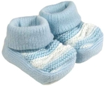 premature baby booties shoes boys