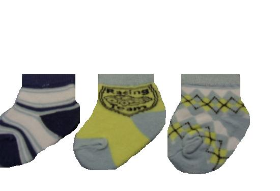 premature baby socks 3-5lb Socks 0000 I LOVE RACING RANGE range