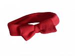 festive premature baby clothes red headband 2-3lb