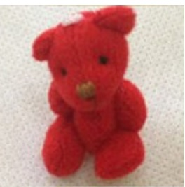 Bears stillborn Babies Funeral 4cm smallest baby bereavement teddy bears ROMEO