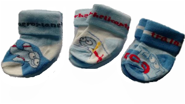 premature baby socks QUICK AS A FLASH transport 3-5lb 0000