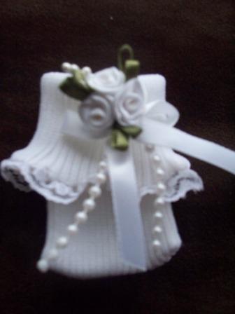 SNUGGIES luxury premature baby girls socks 000000  1-2.5lb  white FRILLS