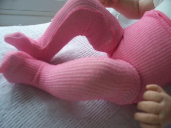 Premature baby tights 5-8lb 2.27kg-3.60kg