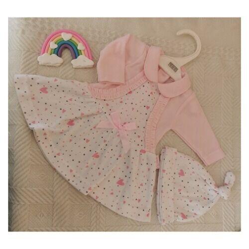 premature baby dresses