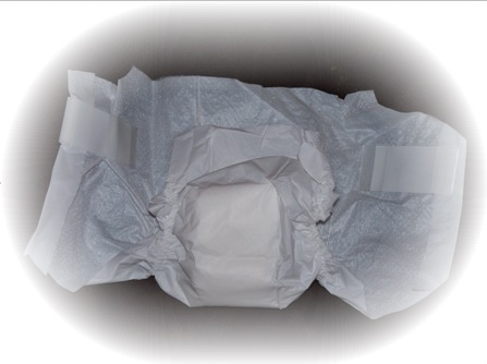 3 bereavement nappies 1-2lb funeral tiny baby nappies