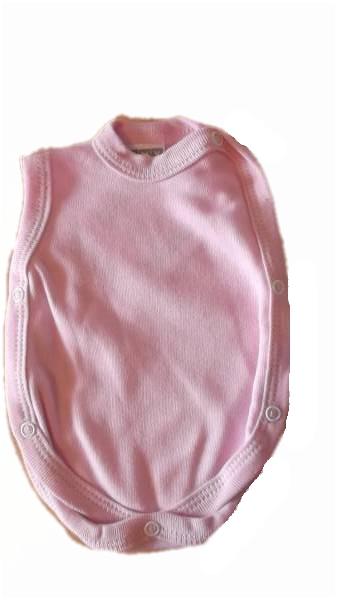 pink premature baby clothes premature baby incubator vest 2-3lb