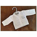 white baby clothes funeral tiny sizes 3-5lb 5-8lb PURE ROYALTY