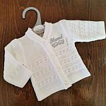 white baby clothes funeral tiny in 3-5lb 5-8lb OUR BLESSING