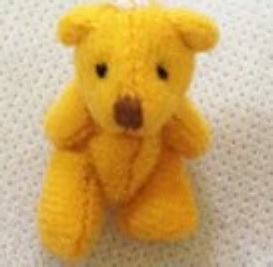 mini teddy bears baby memory box babies bereavement gift WINNIE 4CM