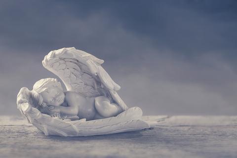 stillborn baby funeral