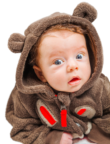 premature baby winter clothes