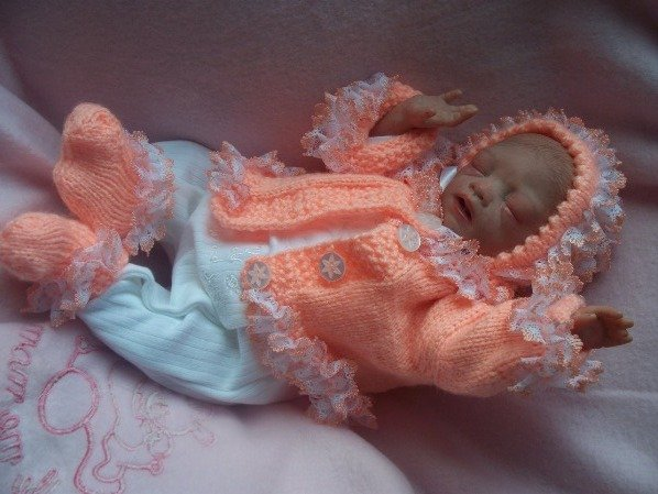 real born baby reborn